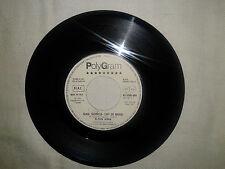 """Sandy Marton / Elton John - Disco Vinile 45 Giri 7"""" Edizione Promo Juke Box"""