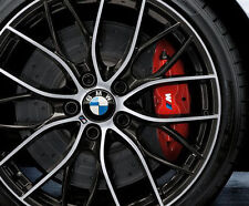 BMW M Series Brake Caliper Vinyl Graphics, Decals, Stickers, Tuning, MPower