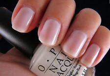 OPI NAIL POLISH Lacquer FUNNY BUNNY full size ~ Soft Shades Collection
