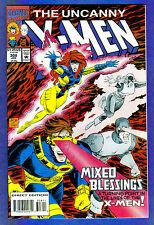 THE UNCANNY X-MEN # 308  - 1994 Marvel  (fn-vf)