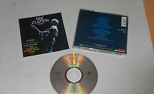 Album CD Eric Clapton Story 16 Tracks 1991 sehr guter Zustand