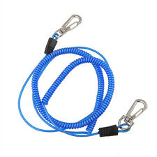 Braid Fishing Heavy Cable Colorful Lanyard Safety Rope Boat Release 3m Duty NEW
