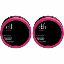 D: Fi D: Sculpt Flexible Fundicion Creme Alta Hold (2 x 75g)