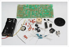 DIY electronic Kit - Advance 72~108.6MHz FM radio receiver kit PCB US rtc