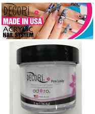 2 oz Professional Acrylic Adoro decori PINK LADY Powder like mia secret