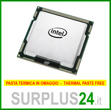 CPU INTEL XEON X3220 QUAD CORE SLACT 2.40GHz / 8M / 1066 LGA 775 Processor