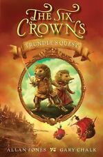 The Six Crowns: Trundle's Quest-ExLibrary