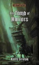 Keith Francis Strohm The Tomb of Horrors Greyhawk Dungeons & Dragons!