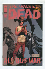"The Walking Dead #126 - ""All Out War Chapter 12 of 12"" - (Grade 9.2)"