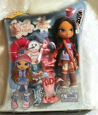 NEW BRATZ KIDZ Winter Vacation - Yasmin