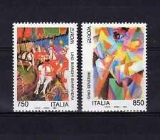 ITALIE n° 2011/2012 neuf sans charnière