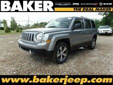 Jeep: Patriot