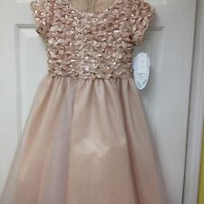 NWT Flower Girl/Special Occasion Dress size 8