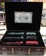 Harry Potter Hogwarts Express Train set /Limited Edituion by Corgi (NEW)