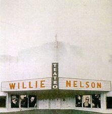 Willie Nelson - Teatro [New CD]