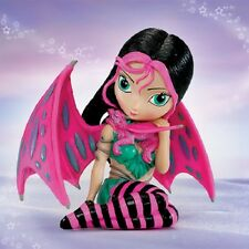 Mystic Fairy - Dragonling Companions -Jasmine Becket Griffith