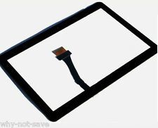 Glass screen Digitizer Replacement for Black Samsung Galaxy TAB 2 GT-P5100 10.1