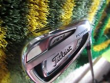 Excellent TITLEIST 714 AP2 Forged AW Sweet Aerotech Steelfiber i95 S GP Z EXC