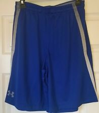 Under Armour Mens Shorts - Tech Mesh Athletic Size Med - New w/ Tags 1271940 400