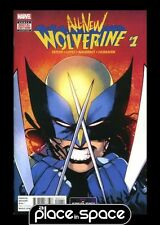 ALL-NEW WOLVERINE #1A
