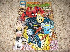 Spider-Man #18 (Marvel, 1992) – Ghost Rider – Sinister Six – VF