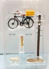 Miniatures Japan Public Bath Room  #1B  - Takara