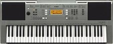 Yamaha 61 Touch Sensitive Keys, 573 Instrument Voices Keyboard PSR-E353
