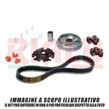Kit Malossi Variatore + Cinghia Bando SYM HD Evo I 125 ie 4T LC euro 3