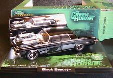 GREEN HORNET MOVIE BLACK BEAUTY 1965 VITESSE 24030 1/43 MINIATURE TIRE DU FILM