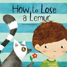 How to Lose a Lemur-ExLibrary