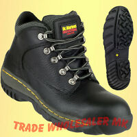 Dr. Martens Steel Toe Cap Safety Boots  Doc Martens, DM New in Box