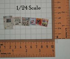 Ghostbusters 1/24 or 1/25 scale Magazines