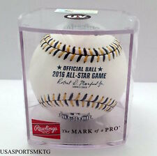 Rawlings 2016 All Star Official Game Baseball Petco Park San Diego Padres Cubed