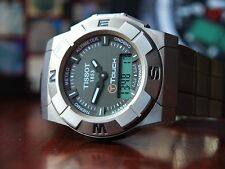 Tissot MEN'S T-Touch Trekking TITANIUM Watch ** RRP £590.00 **