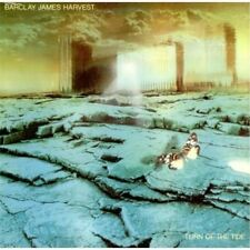 Turn Of The Tide - Barclay James Harvest (2013, CD NEUF)