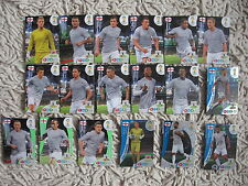 Panini Adrenalyn World Cup Brazil 2014 england complete brasil star fans one