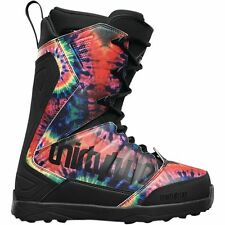 ThirtyTwo Men Lashed Snowboard Boots (9) Tie Dye