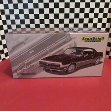 Exact Detail,1968 Camaro SS 396cu.in. V-8,LE,1/1002,1:18 scale diecast model car