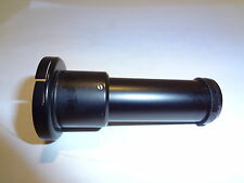 ZEISS  ATTACHMENT TELESCOPE FOR CRITICAL FOCUS**NEW**PART NO. 46-48-31