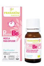 PRANARÔM PRANABB BIO - MEZCLA PARA DIFUSOR - PURIFICADOR 10ML