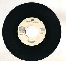 TINA TURNER - FOREIGN AFFAIR - BILLY IDOL - CRADLE OF LOVE - DISCO PROMO -  VG--