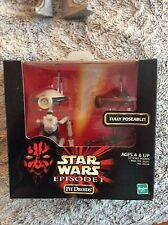 STAR WARS Pit Droids ACTION FIGURE For 12 INCH  HOT ITEM!!