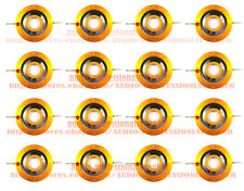 16 pieces Diaphragm for JBL, 2404, 2404J, 2404J-1,2405,2405J, 075, 076,16 ohm