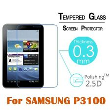 PROTECTOR SCREEN GLASS /GLASS TEMPERED SAMSUNG GALAXY TAB 2 7.0 P3100 P3110