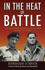 In the Heat of Battle: A history of those who rose to the occasion and-ExLibrary