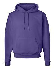 Zip Deal - Hanes ComfortBlend EcoSmart Hooded Sweatshirt P170 S-5XL Hoodie