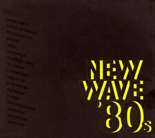 Various Artists New Wave 80s CD