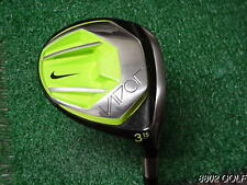 Nice Tour Issue Nike Vapor Speed 15 degree 3 Wood Aldila Green ATX TX 2 Dots