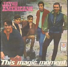 11904  JAY AND THE AMERICANS  THIS MAGIC MOMENT