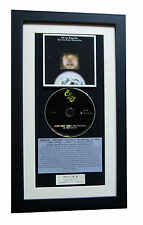 ELO On The Third Day CLASSIC CD Album GALLERY QUALITY FRAMED+EXPRESS GLOBAL SHIP
